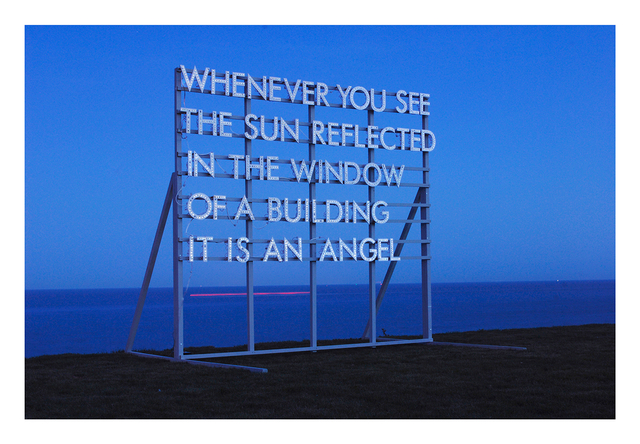 ROBERT MONTGOMERY henever You See The Sun2011 003