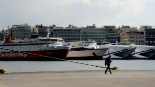 Απεργία ΠΝΟ: Δεμένα για 24 ώρες τα πλοία την Πρωτομαγιά