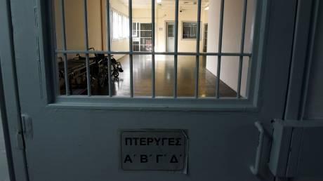Θήβα: Στη φυλακή ο γιατρός που ασέλγησε σε οκτάχρονη