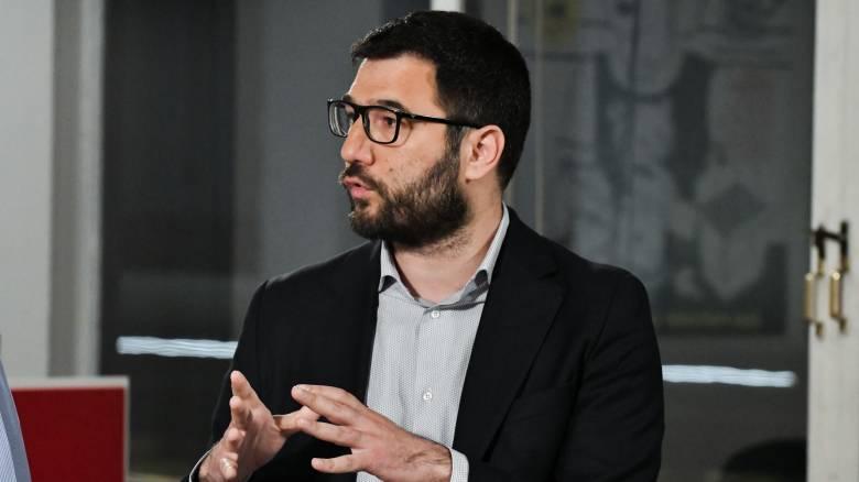 Δημοτικές εκλογές 2019 - Ηλιόπουλος: Δεν είναι ανασφαλής πόλη η Αθήνα
