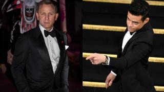 Ντάνιελ Κρεγκ εναντίον… Ράμι Μάλεκ: Τι επιφυλάσσει η 25η ταινία Τζέιμς Μποντ