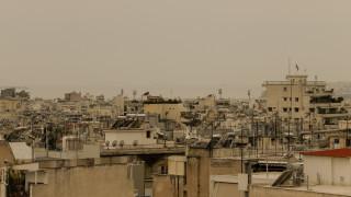 Καιρός: Μεταφορά αφρικανικής σκόνης τη Μ. Παρασκευή - Πού θα είναι αυξημένες οι συγκεντρώσεις της
