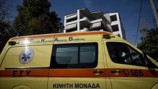 Γκαραζόπορτα καταπλάκωσε παιδί: Νοσηλεύεται σε κρίσιμη κατάσταση