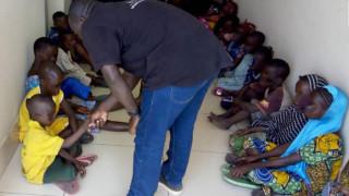 Παιδιά σκλάβοι και εργάτες του σεξ: Διάσωση 150 ανηλίκων μετά την εξάρθρωση κυκλώματος τράφικινγκ