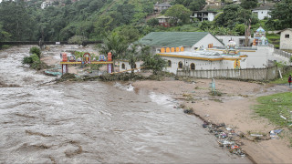 Νότια Αφρική: Δεκάδες οι νεκροί από τις πλημμύρες