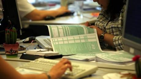Φορολογικές δηλώσεις 2019: Στα 536 ευρώ ο μέσος φόρος για τα χρεωστικά εκκαθαριστικά