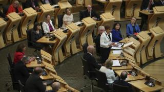 Η ανεξαρτησία της Σκωτίας ξανά στο επίκεντρο εν μέσω πολιτικών αντεγκλήσεων