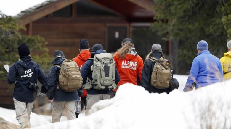 ΗΠΑ: Δέκα παιδιά τραυματίστηκαν από πυρά σε αυλή σχολείου