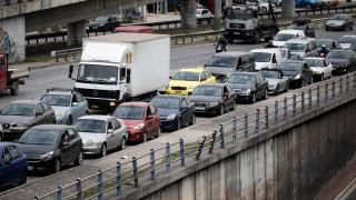 Αδειάζει η Αθήνα: Κορυφώνεται σήμερα η έξοδος των εκδρομέων του Πάσχα