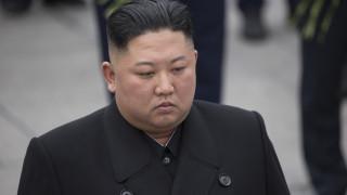 Ο Κιμ Γιονγκ Ουν κατηγορεί τις ΗΠΑ για «κακοπιστία»
