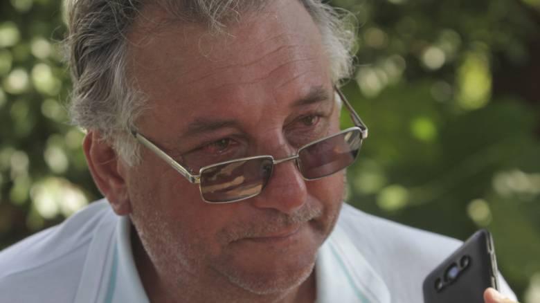 Τραγικό παιχνίδι της μοίρας: Πέθανε ο πατέρας του Εμιλιάνο Σάλα