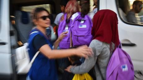 Eurostat: Πάνω από 2.600 ασυνόδευτοι ανήλικοι ζήτησαν άσυλο στην Ελλάδα το 2018
