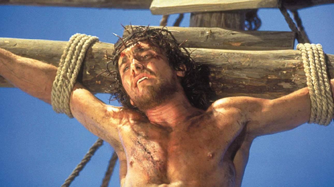 Οι ηθοποιοί που έχουν υποδυθεί τον Ιησού Χριστό στον κινηματογράφο