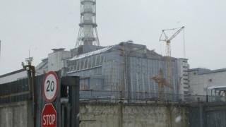 33 χρόνια από τον πυρηνικό εφιάλτη του Τσερνόμπιλ