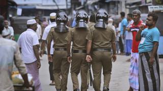 Νέες εκρήξεις στη Σρι Λάνκα