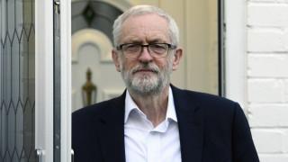 Βρετανία: Απών ο Κόρμπιν από το δείπνο προς τιμήν του Τραμπ