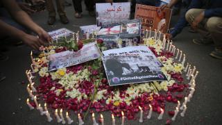 Σρι Λάνκα: Εκρηκτικά και λάβαρο του ISIS βρέθηκαν στο σπίτι που γυρίστηκε το βίντεο ανάληψης ευθύνης