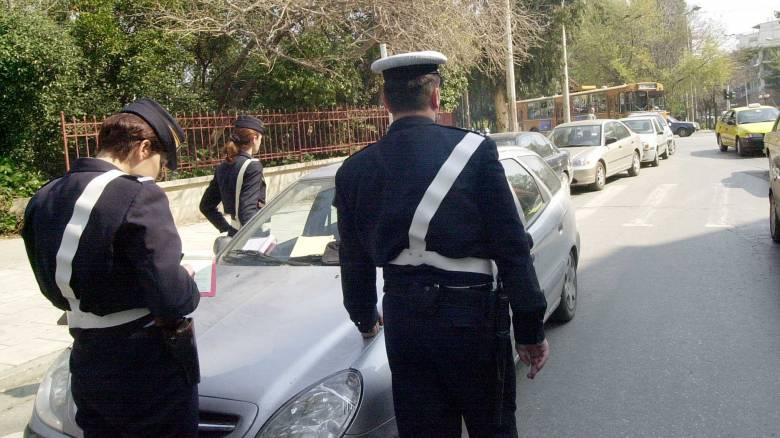 Βόλος: Κλήση για παράνομη στάθμευση σε... 12χρονο