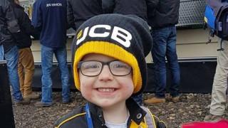 Σύνδρομο χωρίς όνομα: Μπερδεμένη η ιατρική κοινότητα με την περίπτωση 5χρονου