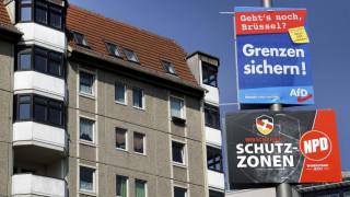 Γερμανία: Σφοδρές αντιδράσεις για ρατσιστική αφίσα του AfD