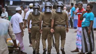 Σρι Λάνκα: Ο στρατός ανακοίνωσε ότι σκότωσε τζιχαντιστές του Ισλαμικού Κράτους
