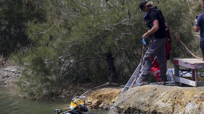 Η 14η ημέρα της φρίκης: Συνεχίζονται οι έρευνες για τα θύματα του «Ορέστη» στην Κύπρο