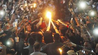 Πάσχα 2019: Πώς θα φτάσει στην Ελλάδα το Άγιο Φως
