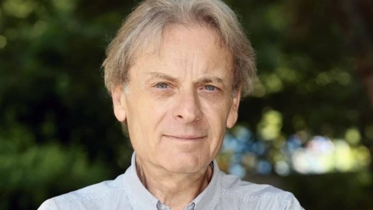 Πέθανε ο Τάσος Αλεξόπουλος, καλλιτεχνικός παραγωγός και φίλος των Scorpions