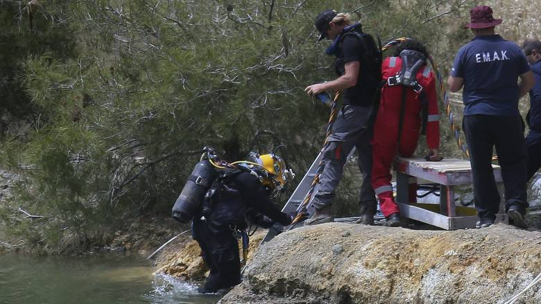 Το δεκασέλιδο της φρίκης: Ο serial killer της Κύπρου αποκάλυψε το σκοτεινό του παρελθόν