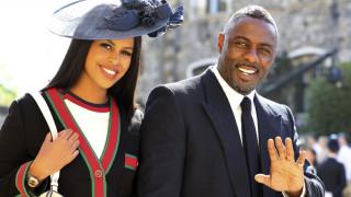 Μυστικός γάμος για τον Ίντρις Έλμπα στο Μαρόκο