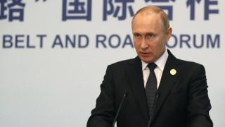 Πούτιν: Απαράδεκτη η απόφαση για την Μαρία Μπούτινα