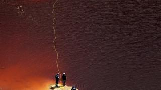 Serial killer στην Κύπρο: Εντοπίστηκαν δύο αντικείμενα στην Κόκκινη Λίμνη