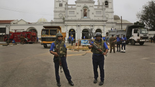 Σρι Λάνκα: Εκτός νόμου δύο ισλαμιστικές οργανώσεις με απόφαση του προέδρου