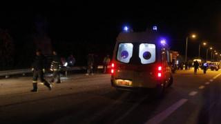 Θανατηφόρο τροχαίο στην ΕΟ Αθηνών – Λαμίας: 52χρονη οδηγούσε στο αντίθετο ρεύμα
