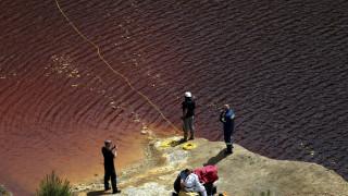 Serial killer στην Κύπρο: Θρίλερ με τις δύο βαλίτσες στην Κόκκινη Λίμνη - Κρύβουν άλλα τρία πτώματα;