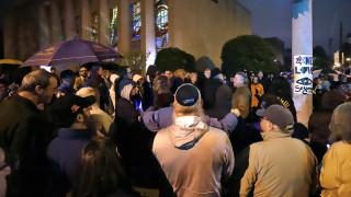 Σαν Ντιέγκο: Aπό το μακελειό στο Κράιστσερτς «εμπνεύστηκε» o 19χρονος που επιτέθηκε σε συναγωγή