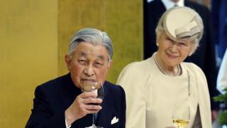Ιστορική στιγμή για την Ιαπωνία: Παραιτείται ο αυτοκράτορας Ακιχίτο