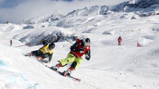 Ελβετία: Τέσσερις σκιέρ νεκροί από χιονοστιβάδα