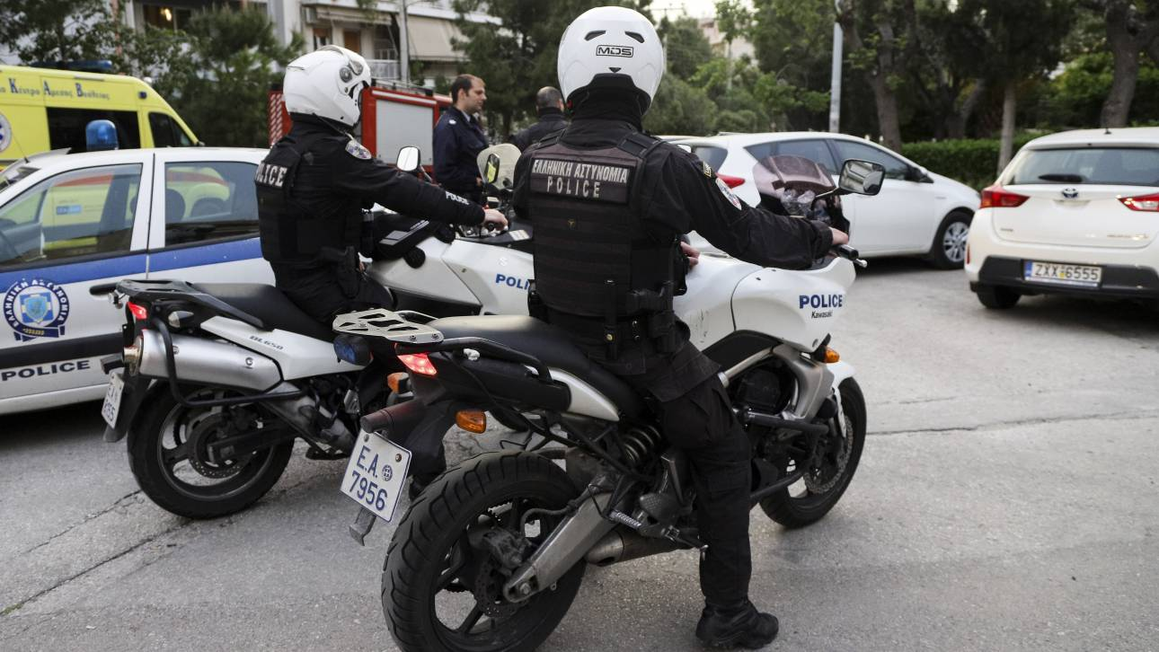Θεσσαλονίκη: Άρπαξε το δίχρονο παιδί του από τα χέρια της συζύγου και εξαφανίστηκε