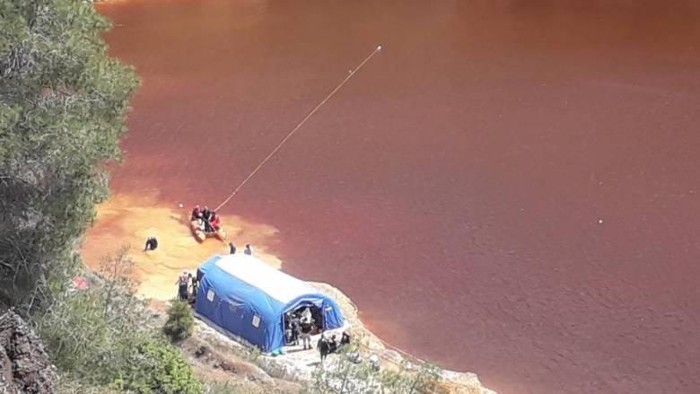 Κορυφώνεται το θρίλερ στην Κύπρο: Βρέθηκε πτώμα στην πρώτη βαλίτσα της «Κόκκινης Λίμνης»