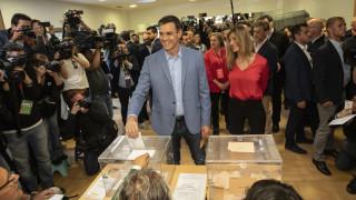 Βουλευτικές εκλογές στην Ισπανία: Ικανοποιητικό το ποσοστό προσέλευσης στις κάλπες