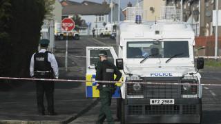 Έδαφος στον νέο IRA στρώνει το Brexit: «Θέτουμε το θέμα των συνόρων και πάλι στην ατζέντα»