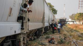 Δυστύχημα με λεωφορείο στο Μεξικό: 11 νεκροί μεταξύ των οποίων και παιδιά