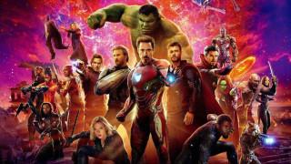 Avengers Endgame: Έσπασε κάθε ρεκόρ στο box office