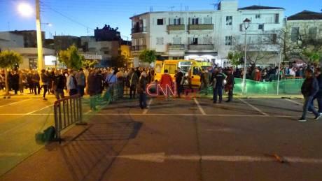Δήμαρχος Καλαμάτας: Ο σαϊτοπόλεμος είναι στο DNA των Μεσσήνιων - Δύσκολα μπορεί να απαγορευτεί