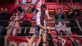 Ισπανία: Ο Πέδρο Σάντσεθ θέλει να σχηματίσει φιλοευρωπαϊκή κυβέρνηση συμμαχίας
