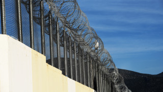 Με επέμβαση της ΕΛ.ΑΣ. έληξε η στάση κρατουμένων στις φυλακές Χανίων