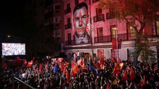 Υπό την απειλή ακυβερνησίας η Ισπανία: Τα σενάρια και οι συμμαχίες μετά τις κάλπες