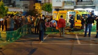 Καλαμάτα: Επτά συλλήψεις για το σαϊτοπόλεμο που βάφτηκε με αίμα