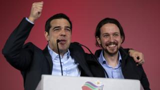 Τσίπρας για ισπανικές εκλογές: Ανάχωμα στην ακροδεξιά η νίκη των προοδευτικών δυνάμεων